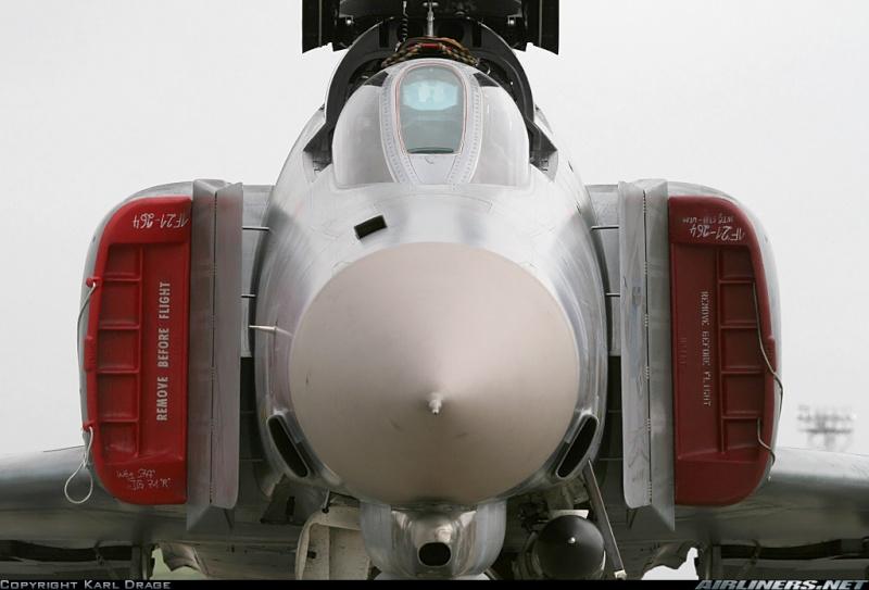 F- 4E Phantom details  372610