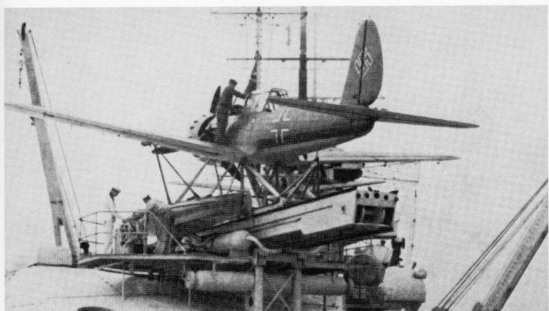Arado Ar 196 B10