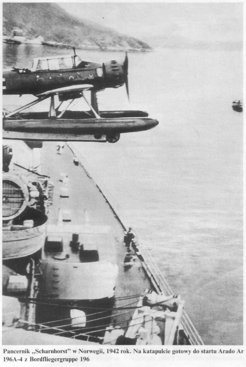 Arado Ar 196 E11