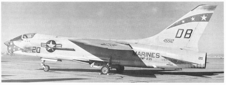 1/32nd F-8E Crusader - Page 3 F-8u-110