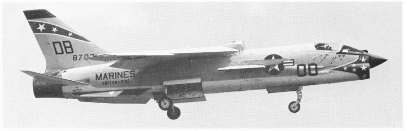 1/32nd F-8E Crusader - Page 3 F8-d10