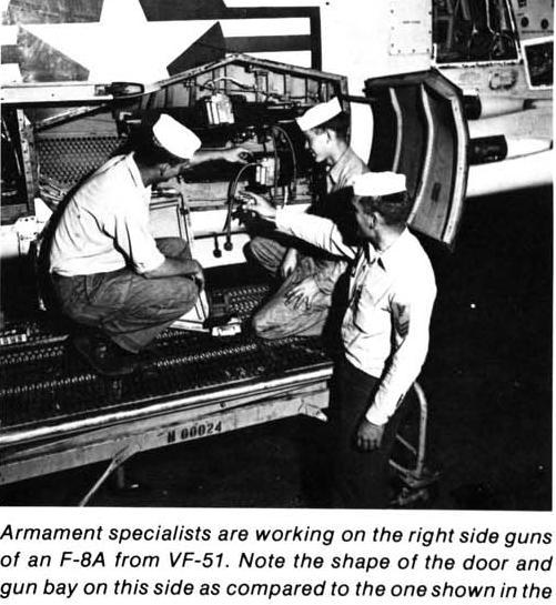 1/32nd F-8E Crusader - Page 2 Gun10