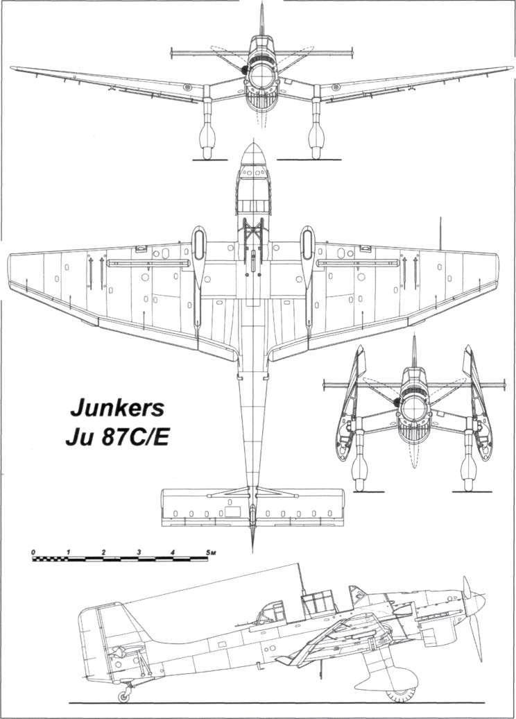 The Garf Zeppelin and her Aircraft Ju87c_10