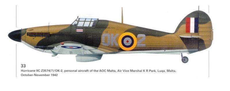 Malta's Hurricane Mk.IIC - looking for photo & paint scheme Ok-210