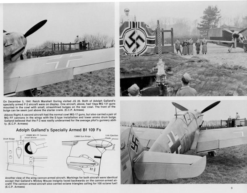Me Bf109F details Sq057e10