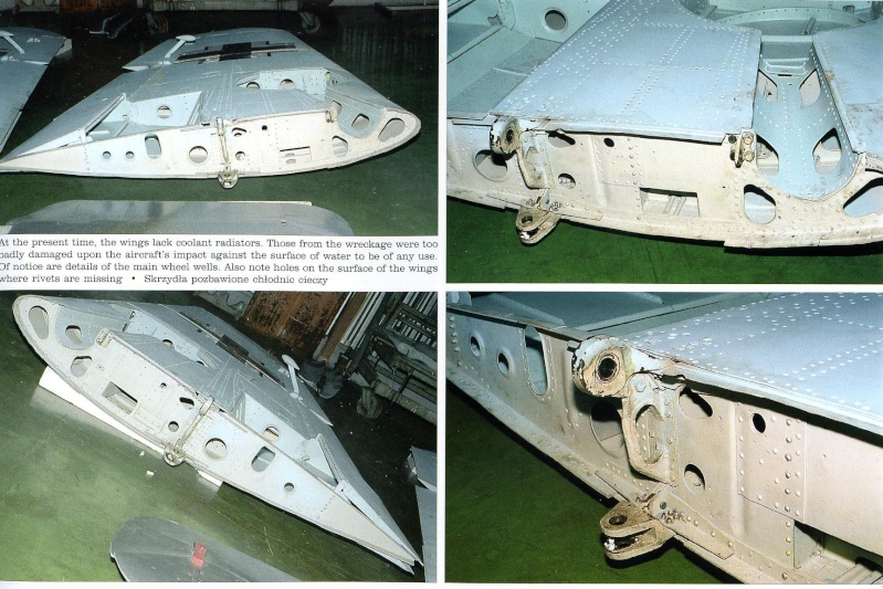 Me Bf109F details Wing10