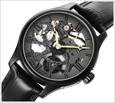 Squelette noire 3418gr10