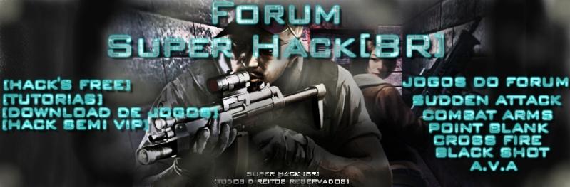 Super Hackrs [BR]