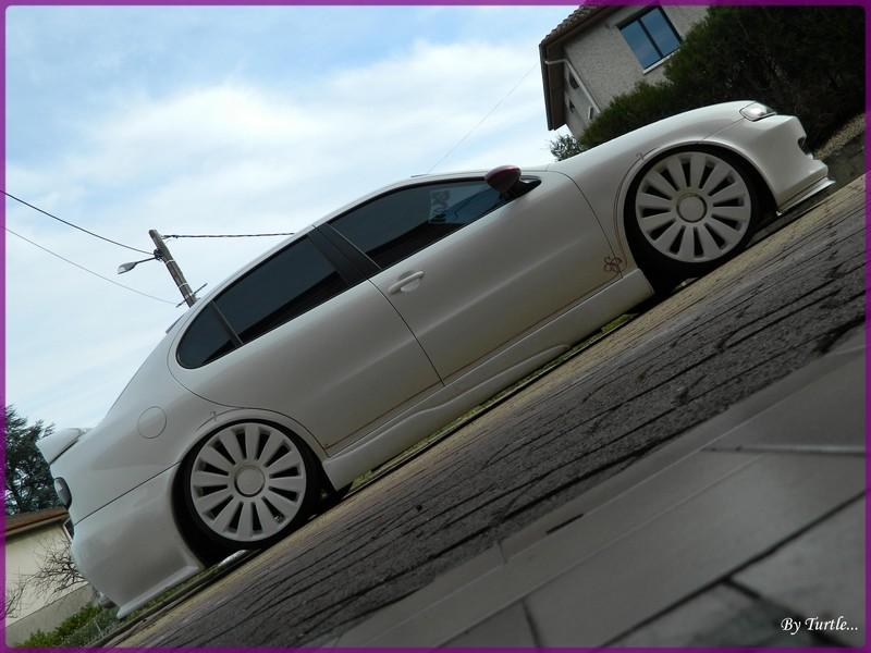 Seat Toledo² Un air ride et 4 Maserati Granturismo en 20. Dscn0029