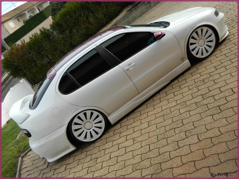 Seat Toledo² Un air ride et 4 Maserati Granturismo en 20. Dscn0030
