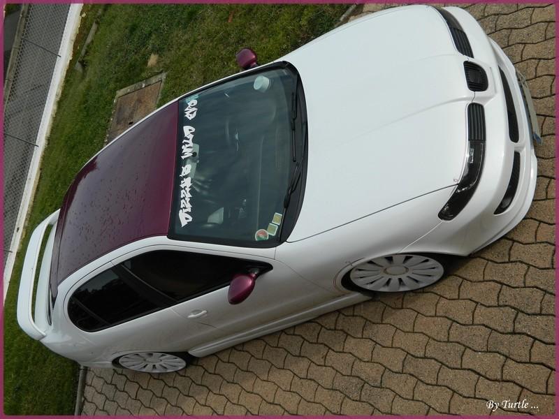 Seat Toledo² Un air ride et 4 Maserati Granturismo en 20. Dscn0031