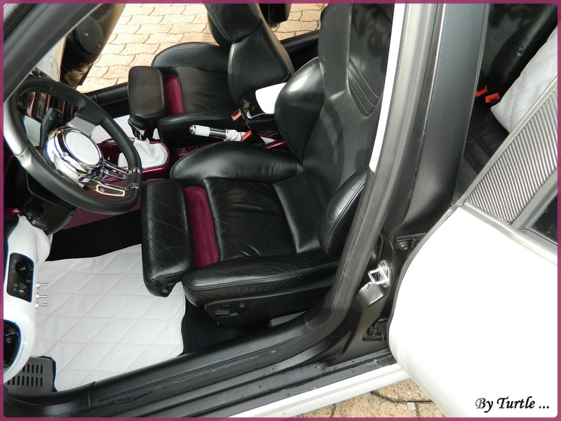 Seat Toledo² Un air ride et 4 Maserati Granturismo en 20. Dscn0111