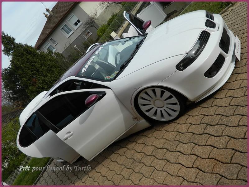 Seat Toledo² Un air ride et 4 Maserati Granturismo en 20. Dscn0112