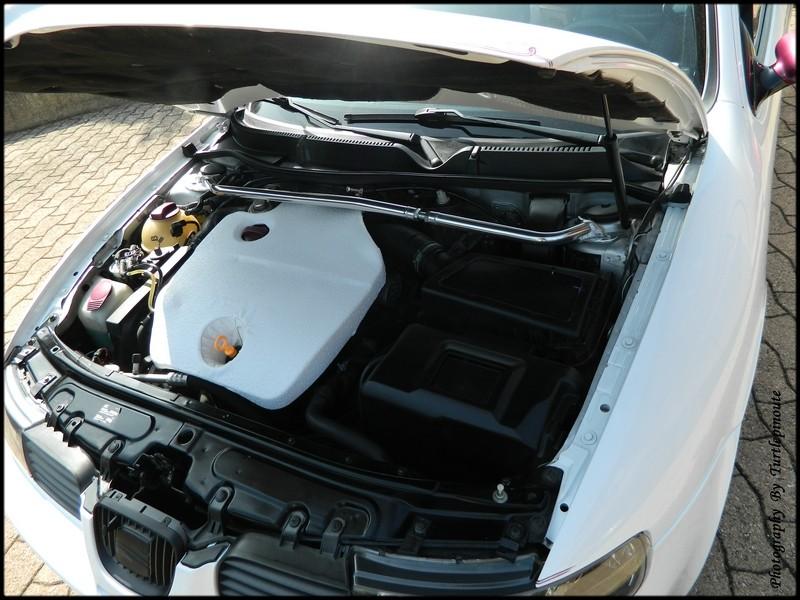 Seat Toledo² Un air ride et 4 Maserati Granturismo en 20. Dscn0122