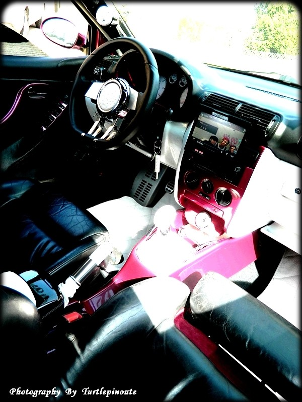 Seat Toledo² Un air ride et 4 Maserati Granturismo en 20. Dscn0133