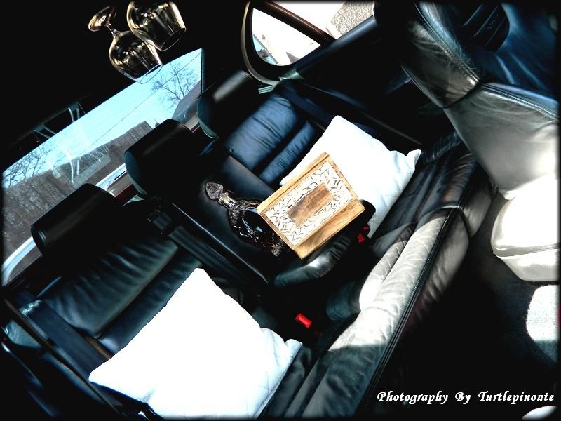 Seat Toledo² Un air ride et 4 Maserati Granturismo en 20. Dscn0134