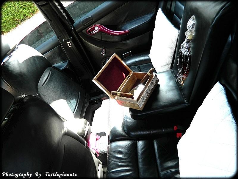 Seat Toledo² Un air ride et 4 Maserati Granturismo en 20. Dscn0135