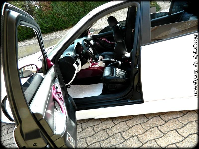 Seat Toledo² Un air ride et 4 Maserati Granturismo en 20. Dscn0136