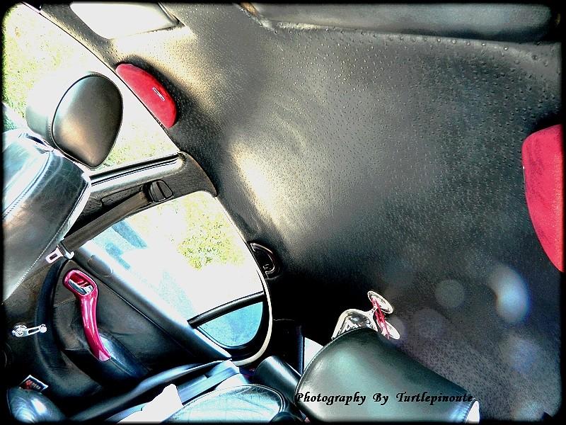 Seat Toledo² Un air ride et 4 Maserati Granturismo en 20. Dscn0137