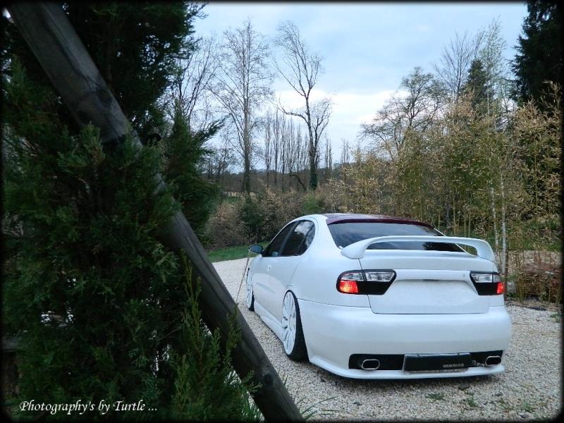 Seat Toledo² Un air ride et 4 Maserati Granturismo en 20. Photo_16