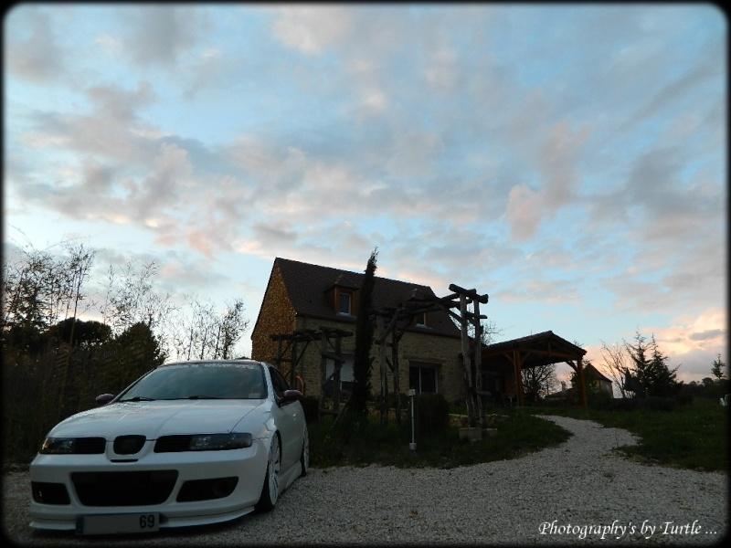 Seat Toledo² Un air ride et 4 Maserati Granturismo en 20. Photo_23