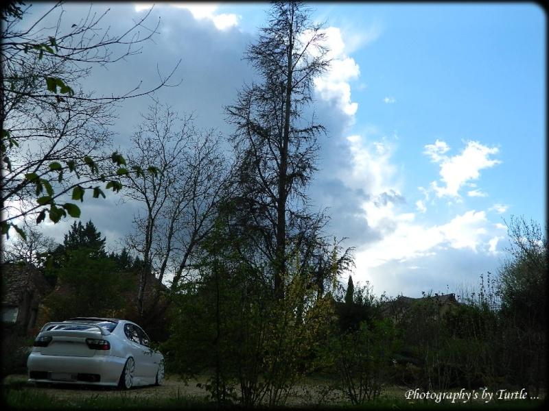 Seat Toledo² Un air ride et 4 Maserati Granturismo en 20. Photo_34