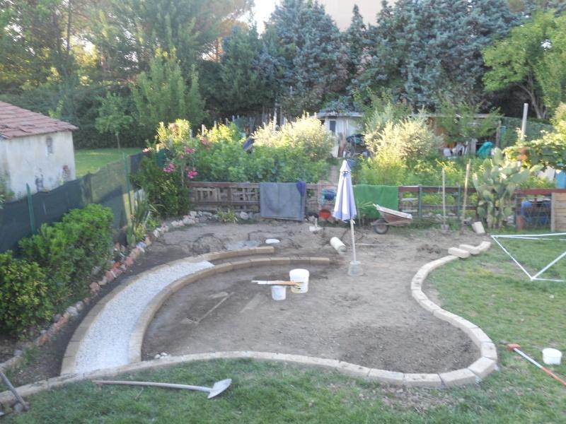 Costruzione del mio giardino.. Dscn1110
