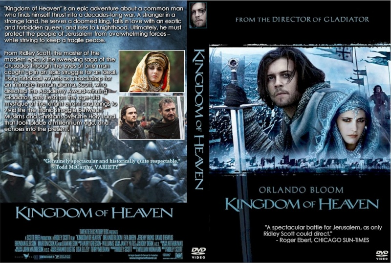 Kingdom Of Heaven (2005) Kingdo10