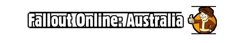 Fallout Online: Australia