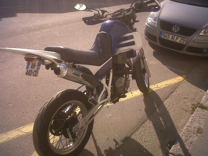 15 motos en 5 ans  20940610