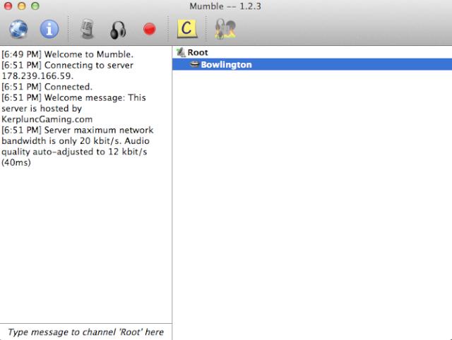 TLCG Mumble Server Screen15