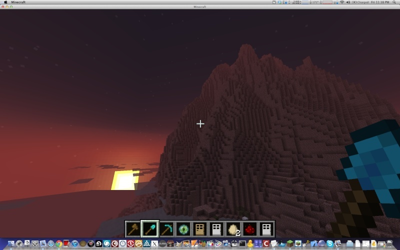 Live Map of Black Mesa! Screen29