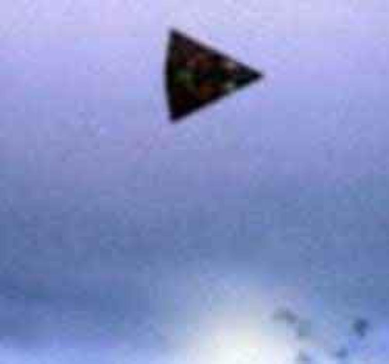 Temor por misteriosa Pirámide en Alaska Esta detrás de prueba nuclear de EE.UU. Ovni_t10