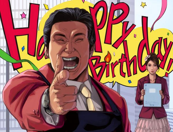 Happy Birthday Hyoka Kougam10