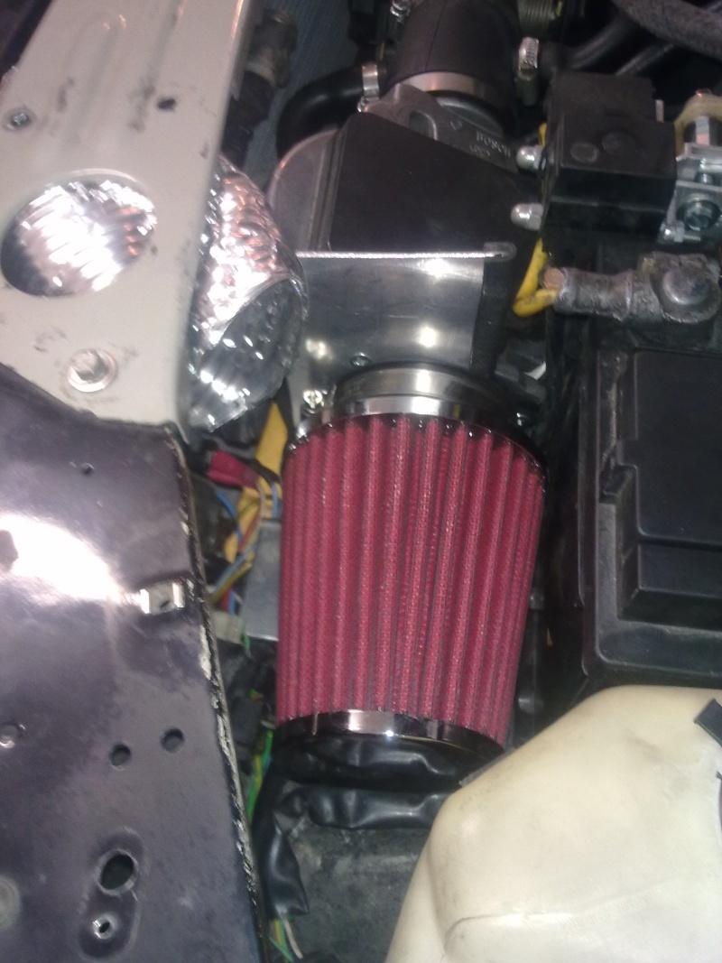 [lolo74] 205 GTi noir Onix XU9JAZ - Page 2 11022012