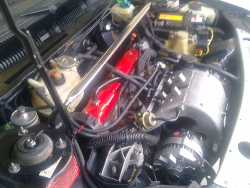[lolo74] 205 GTi noir Onix XU9JAZ 24032010