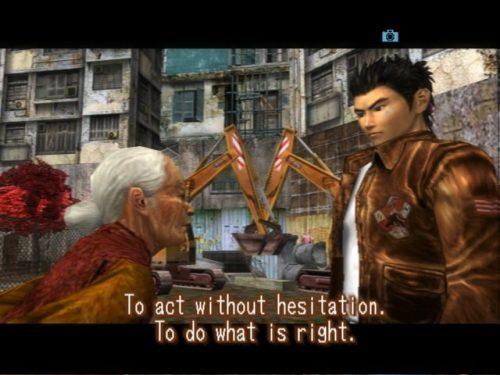 Votre top 10 jeux vidéo - Page 2 Shenmu10