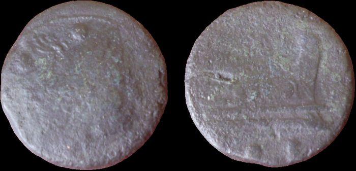 Les monnaies républicaines de Monéphil As_rep11