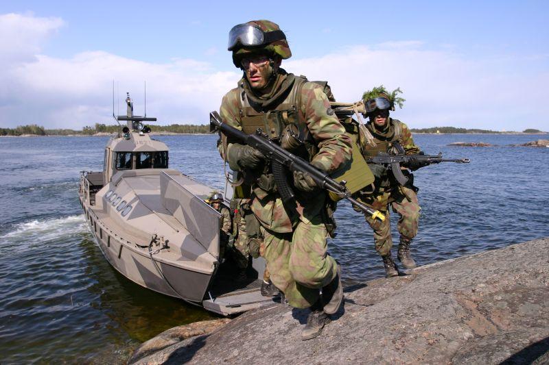 Barge de débarquement M12lan10