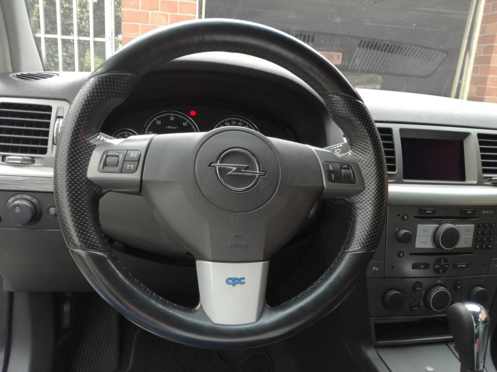 """Mein """"neuer"""" ... Opel Signum Bj. 2008 , 1,9er Diesel usw... Img_2104"""