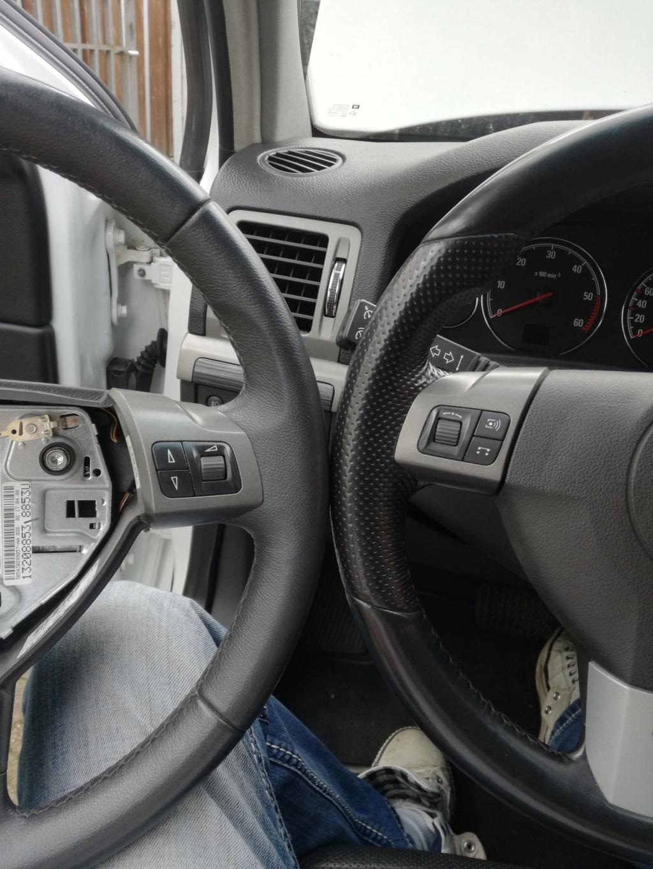 """Mein """"neuer"""" ... Opel Signum Bj. 2008 , 1,9er Diesel usw... Img_2105"""