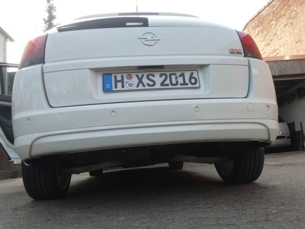 """Mein """"neuer"""" ... Opel Signum Bj. 2008 , 1,9er Diesel usw... Img_2110"""
