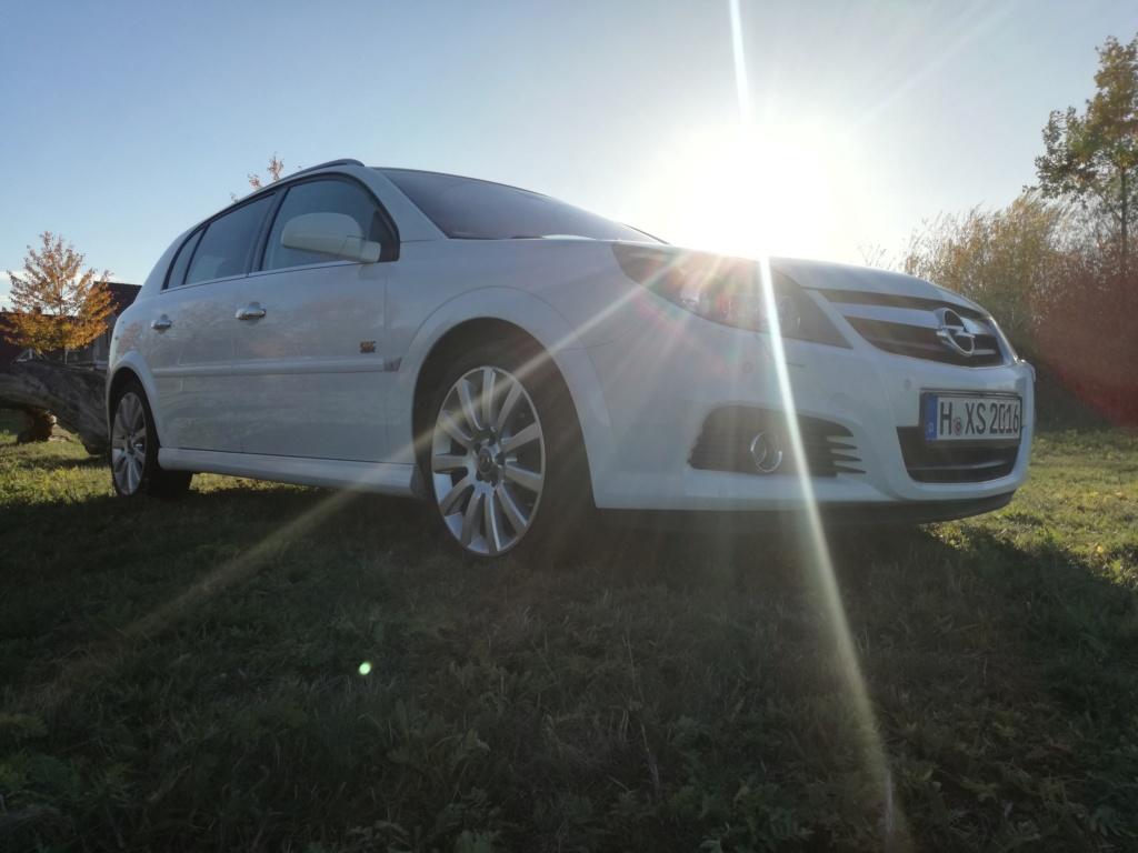 """Mein """"neuer"""" ... Opel Signum Bj. 2008 , 1,9er Diesel usw... Img_2116"""