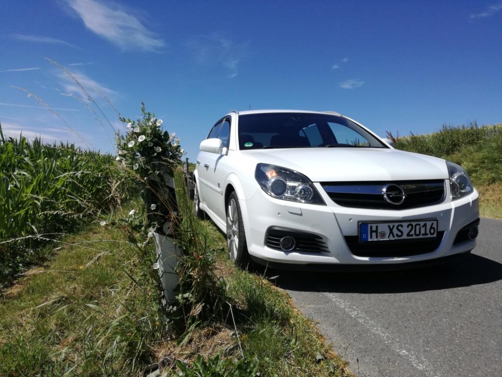 """Mein """"neuer"""" ... Opel Signum Bj. 2008 , 1,9er Diesel usw... Img_2120"""