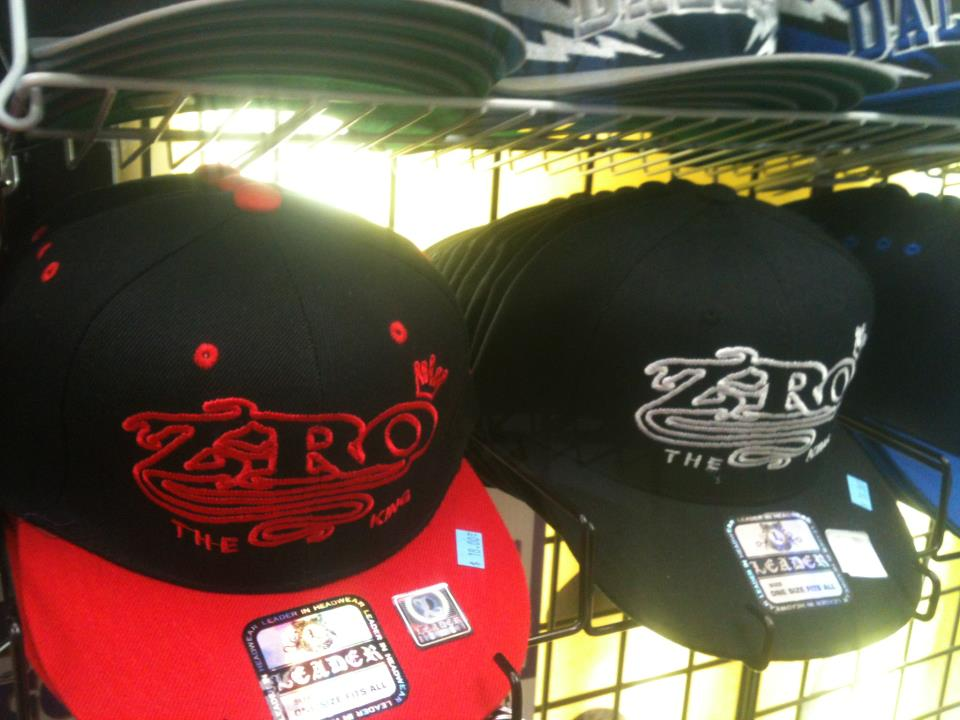 Z-Ro Snapbacks Ro_hat14