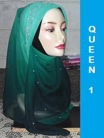 BAWAL QUEEN TERKINI 2012 Queen_10