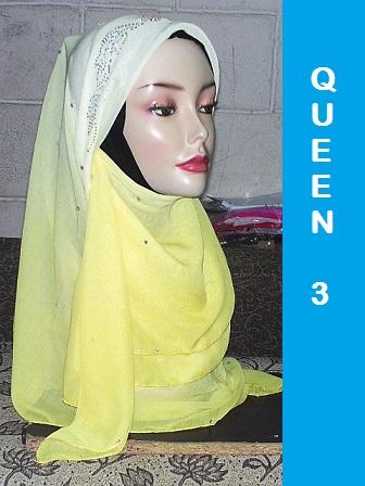 BAWAL QUEEN TERKINI 2012 Queen_11