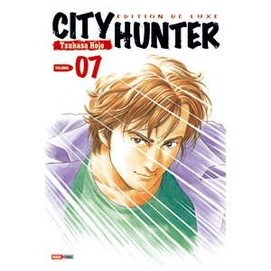 Shonen: City Hunter - Tome 7 [Hojo, Tsukasa] 5491-510
