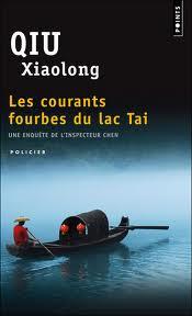 [Qiu, Xiaolong] Les courants fourbes du lac Tai Images13