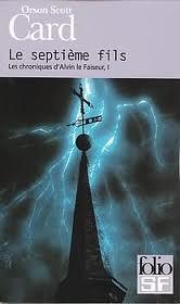 [Card, Orson Scott] Les chroniques d'Alvin le Faiseur - Tome 1: Le septième fils Images18